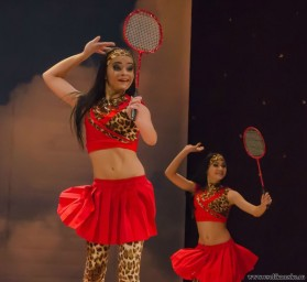 Восточные танцы13002