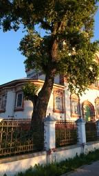 2018г. Богоявленская церковь.