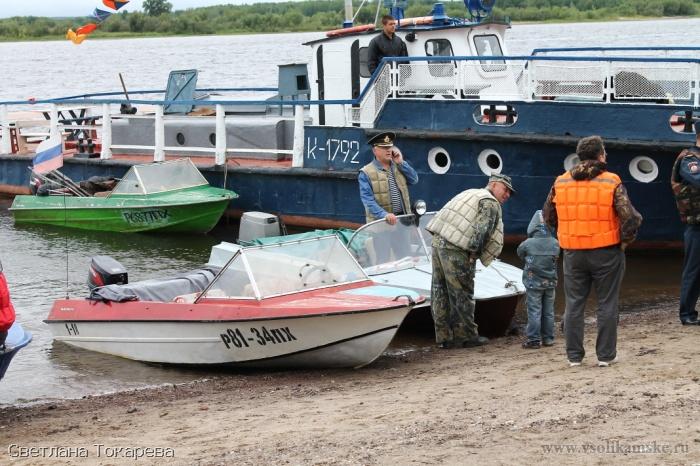 лодки 2012 фото