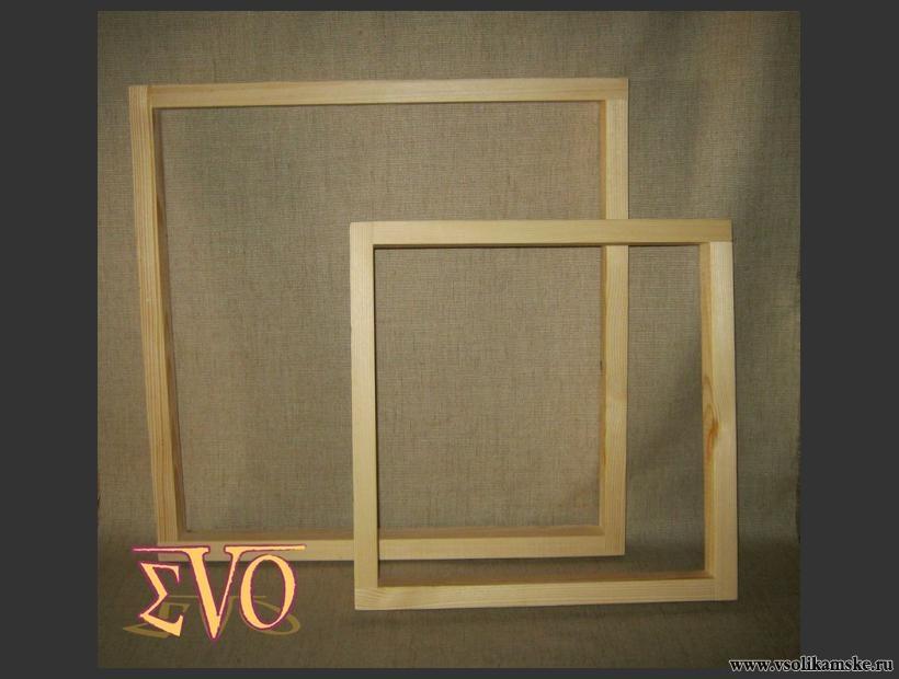 Современная рамка для картин своими руками 906